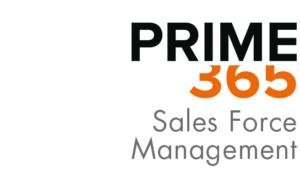 Prime365 Sales Force Management