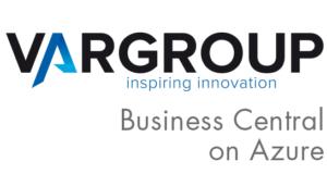 Var Group Business Central on Azure