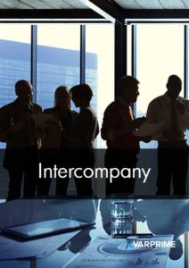 PRIME365 Intercompany