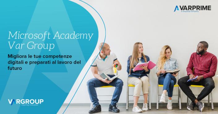 Microsoft Academy Var Group