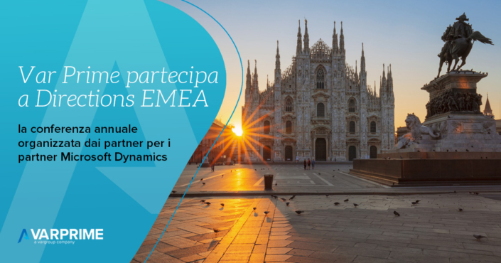 Directions EMEA 2021